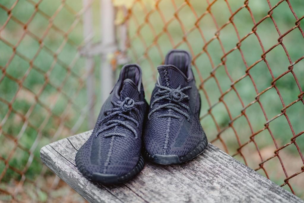 網布編織鞋